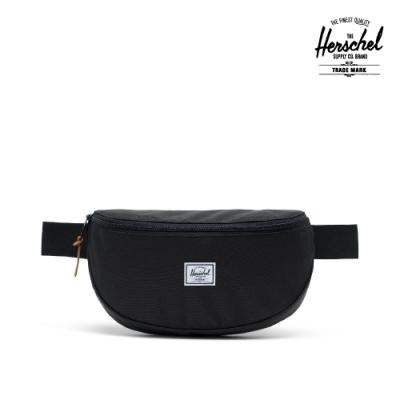 【Herschel】Sixteen 腰包-黑色