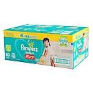 幫寶適 巧虎限定褲型紙尿褲 日本境內彩盒版 XL 40片x2包/箱