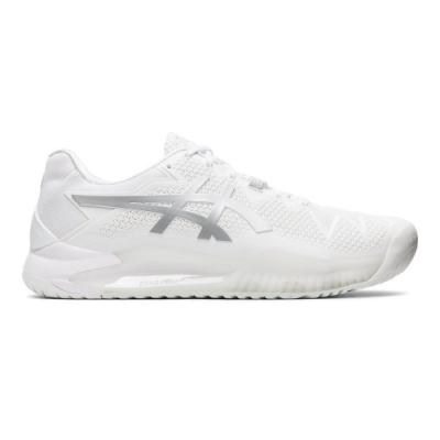 ASICS GEL-RESOLUTION 8 網球鞋 男 1041A079-100
