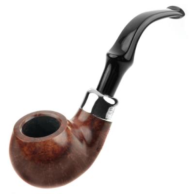 Peterson 愛爾蘭進口-標準系統SMOOTH 302 石楠木煙斗(免用濾芯)