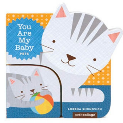 You Are My Baby:Pets 你是我的小寶貝-寵物篇