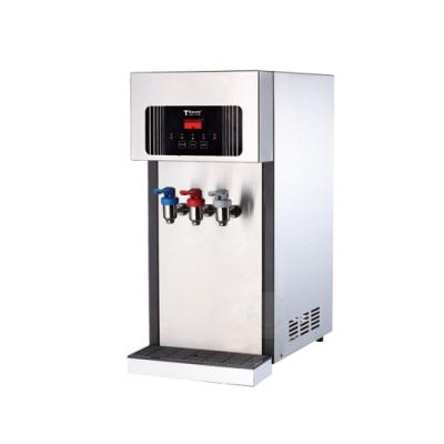 豪昱 A2-3H 三溫桌上型全煮沸飲水機 (內置KT五道RO機)
