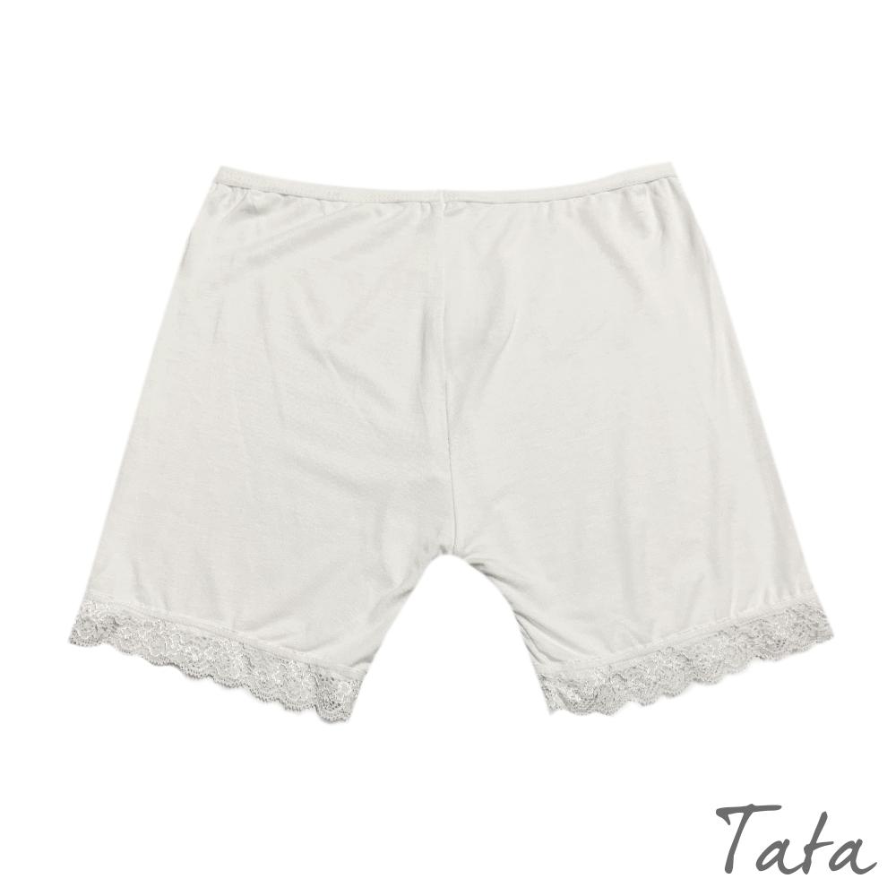 蕾絲內搭安全褲 共二色 TATA @ Y!購物