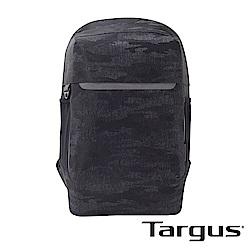 Targus CityLite Pro 15.6 吋安全後背包 - 墨色迷彩(
