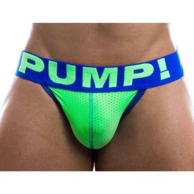 PUMP!衝擊波三角後空內褲