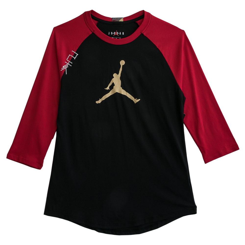 Nike 耐吉 AS SRT CNY-長袖上衣-男 @ Y!購物