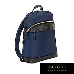 Targus Newport mini 後背包(海軍藍/12 吋筆電適用)