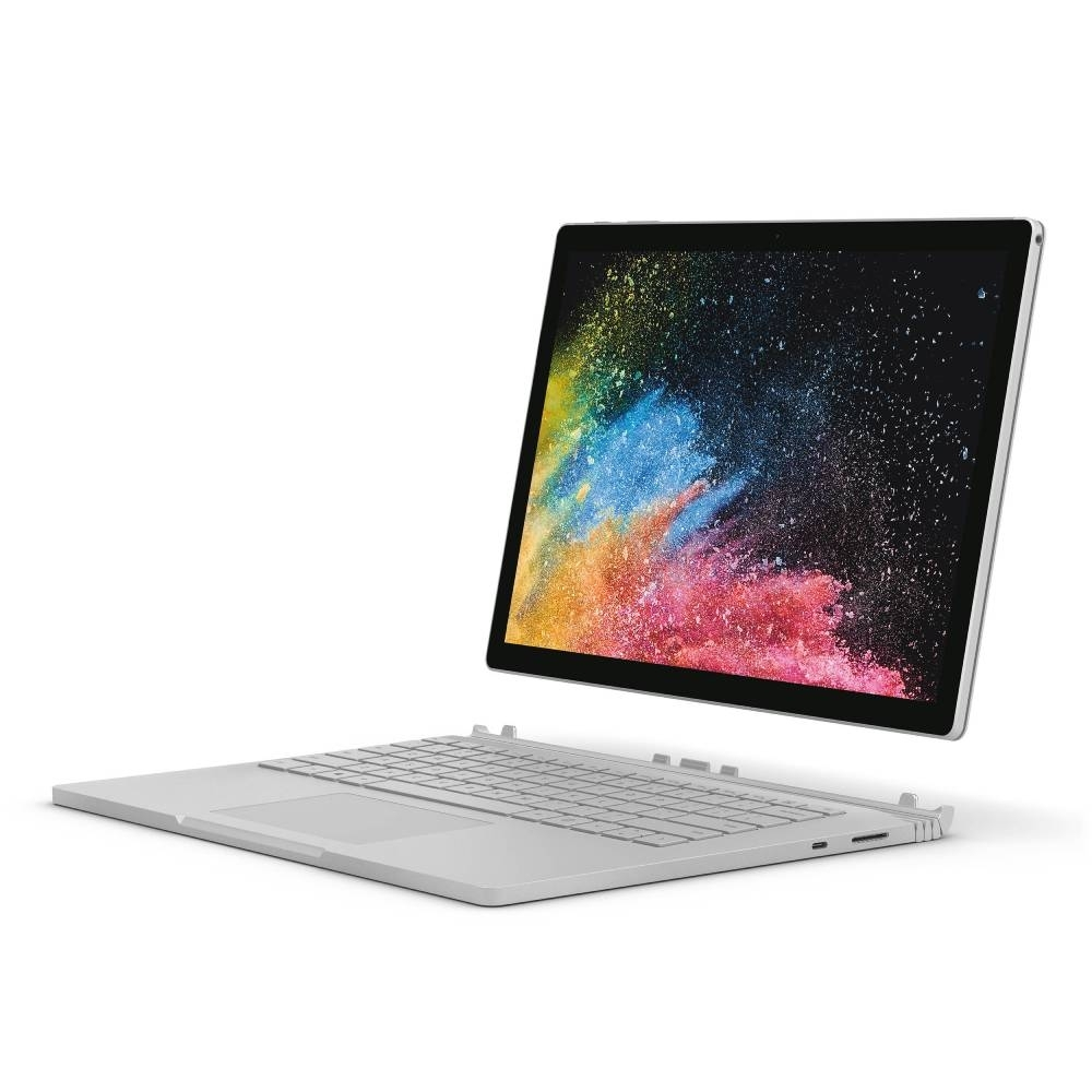 Microsoft 微軟 家用版筆電 Surface Book 2 13.5吋(i7/8G/256G)
