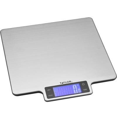 《KitchenCraft》Taylor料理電子秤(10kg)