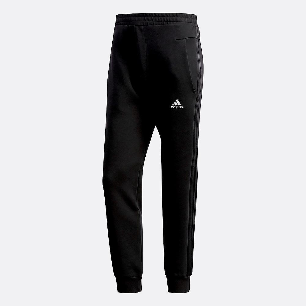 adidas 3-STRIPES 運動長褲 男 FM9432 @ Y!購物