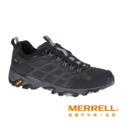 【MERRELL】MOAB FST2 防水登山鞋ML599533