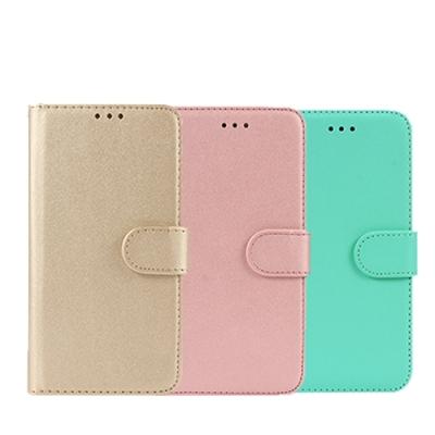 亞古奇 Samsung Note 10 (6.3吋)柔軟羊紋二合一可分離式兩用皮套