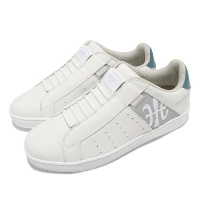 Royal Elastics 休閒鞋 Icon 基本款 男鞋 皮革鞋面 舒適 簡約 質感 穿搭 白 灰 01912085