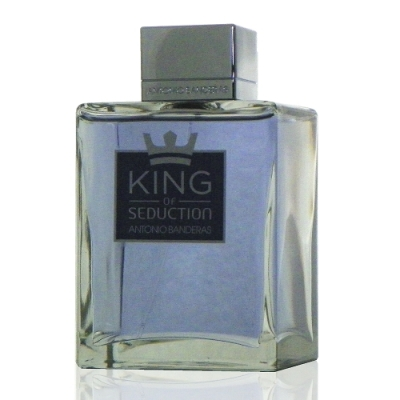 Antonio Banderas King 王者誘惑男性香水 200ml