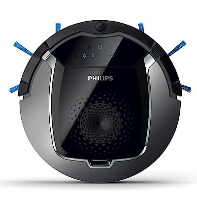 Philips 飛利浦智能全效拖地+掃地機器人FC8822