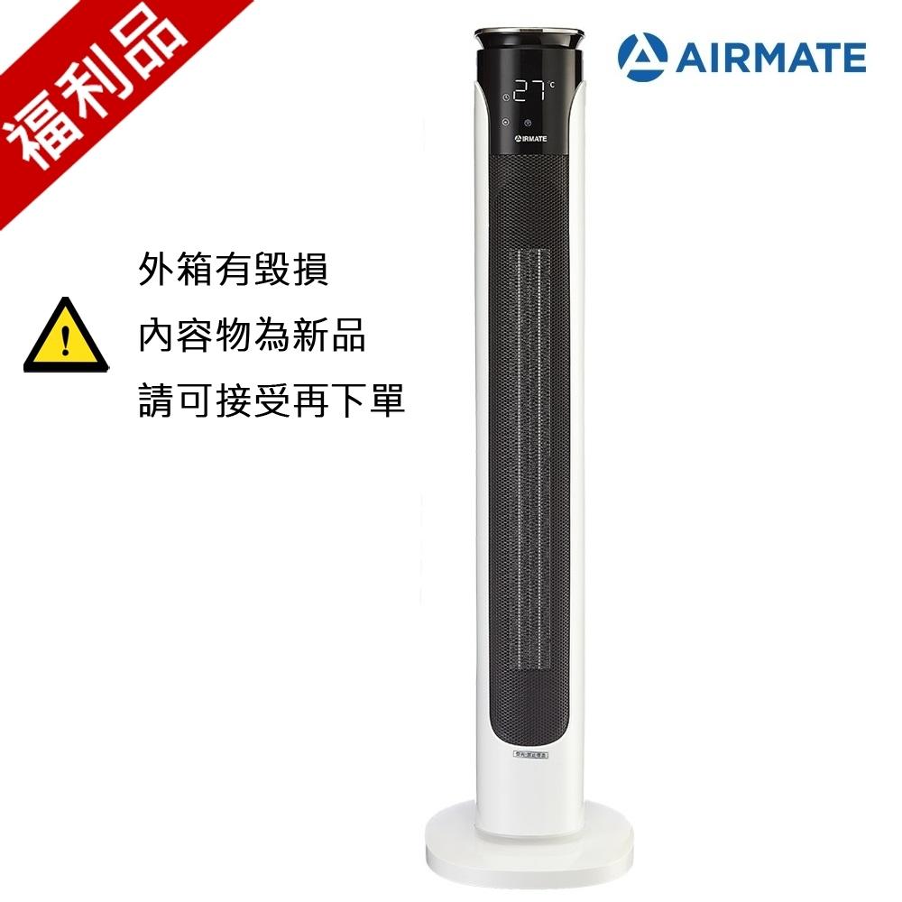 福利品 AIRMATE艾美特 智慧遙控陶瓷電暖器 HP13101RI