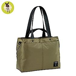 德國Lassig法式時尚大托特媽媽包-2色
