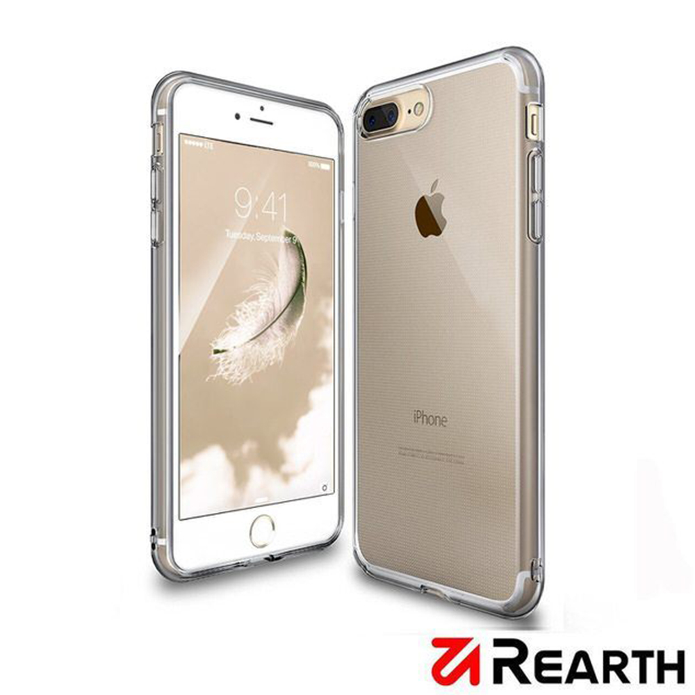 Rearth Apple iPhone 7/8 Plus 輕薄保護殼 product image 1