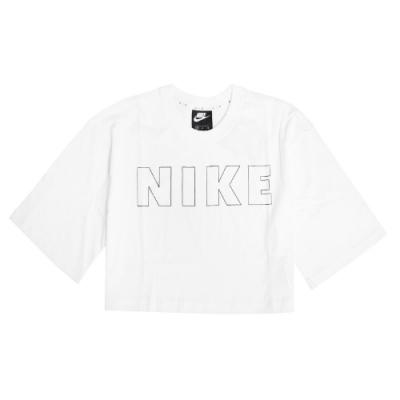 Nike T恤 Air Cropped T-Shirt 女款