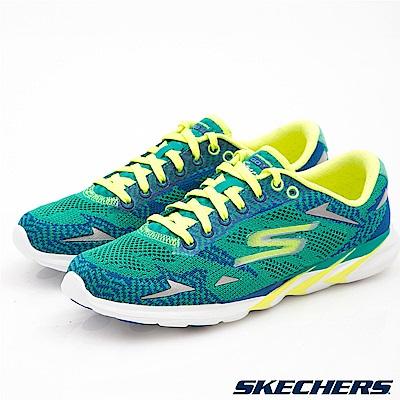 SKECHERS(女)跑步系列Go MEB Speed 3-14100TEAL