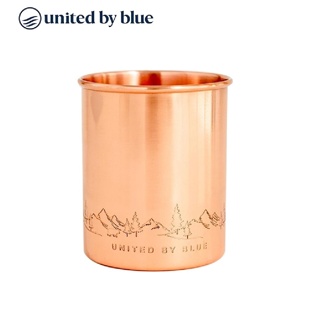 United by Blue 紅銅馬克杯 707-038