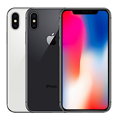 【福利品】Apple iPhone X 256G 智慧型手機