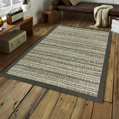 Ambience 比利時Hampton 平織地毯#90009(133x195cm)