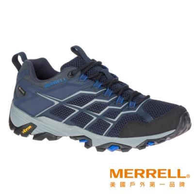【MERRELL】MOAB FST2 防水登山鞋ML034211
