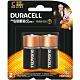 Duracell金頂鹼性電池 2號C(2入) product thumbnail 1