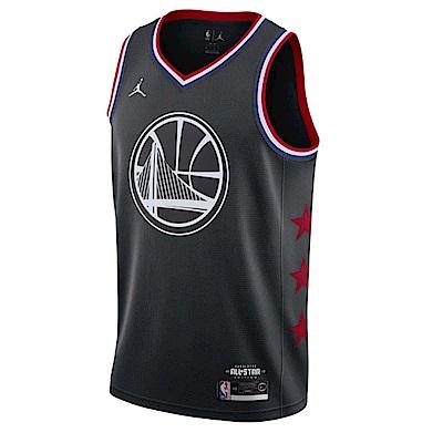 Nike 球衣 Swingman Jersey 咖哩 男款