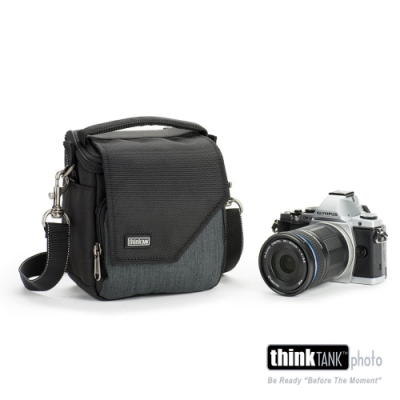 ThinkTank-Mirrorless Mover10-類單眼相機包(金屬灰)MM651