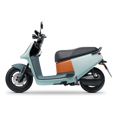 Gogoro VIVA  XL BELT - 復古綠(GSP6DT)