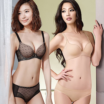 EASY SHOP-百變情人 藏不住的性感魅力 內衣$540起(滿額$750出貨)