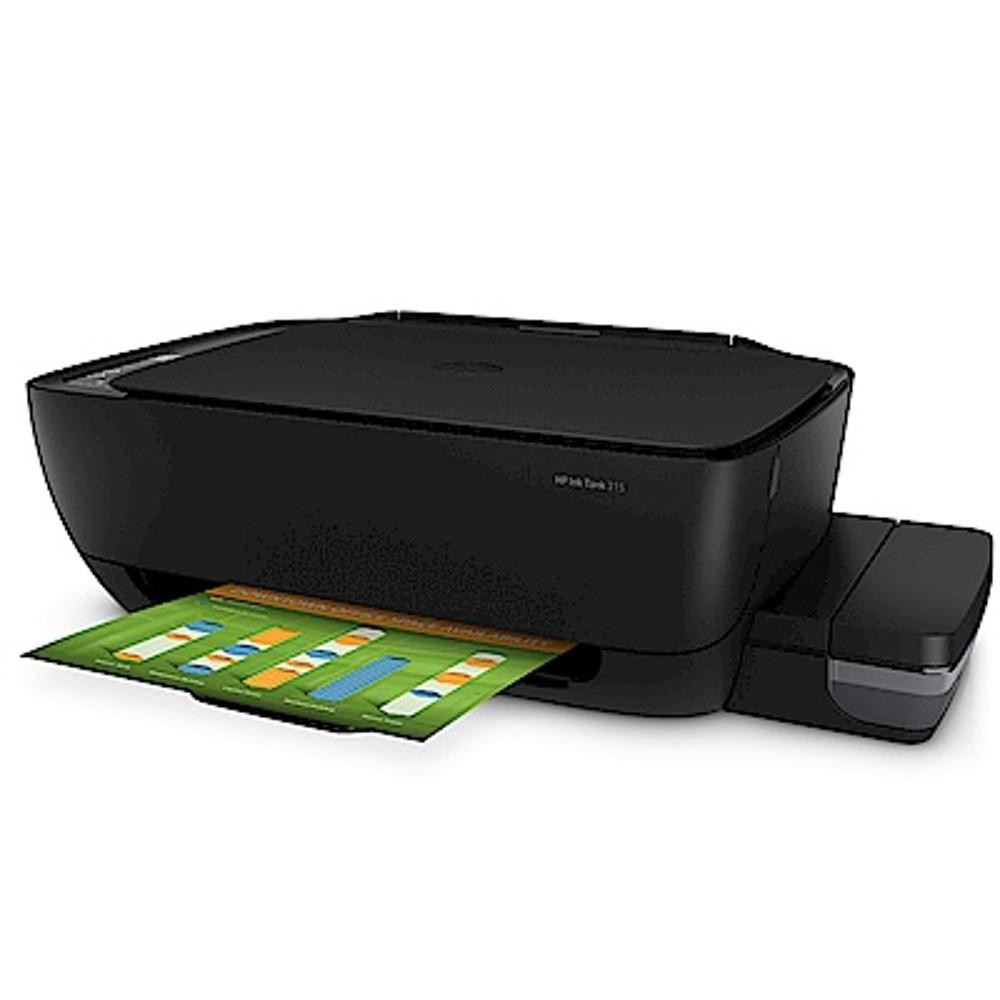(福利品)HP InkTank 315 大印量相片連供事務機