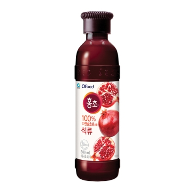 韓國清淨園 石榴醋(500ml)
