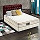 J-style婕絲黛 飯店款3M防潑水乳膠彈簧床墊 雙人加大6x6.2尺 product thumbnail 1