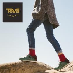 TEVA涼鞋休閒童鞋全館最低36折起