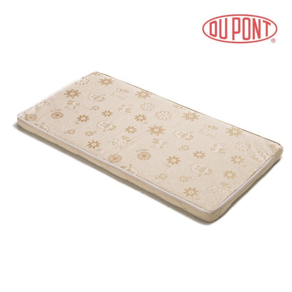 美國 杜邦DU PONT 嬰兒床冬夏床墊-小床(90x53x5cm) @ Y!購物