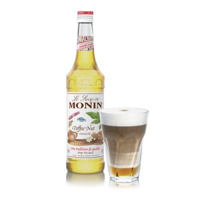 Monin糖漿-太妃糖700ml