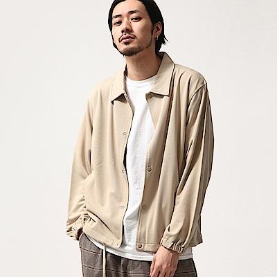 ZIP日本男裝 教練夾克高爾夫球外套(6色)