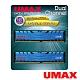 UMAX DDR4 3200 16GB (8G*2)含散熱片1024X8 桌上型記憶體 product thumbnail 1