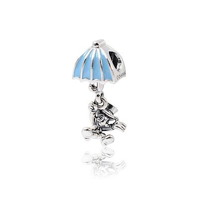 Pandora 潘朵拉 迪士尼系列 小蟋蟀吉明尼 垂墜純銀墜飾
