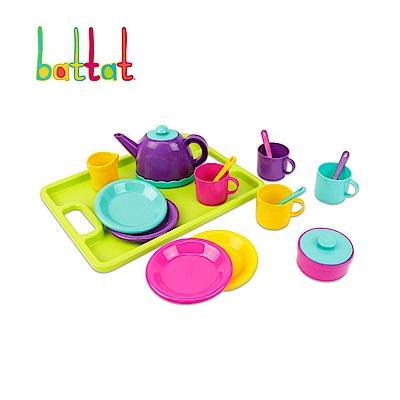 美國【Battat】圍一圈午茶派對