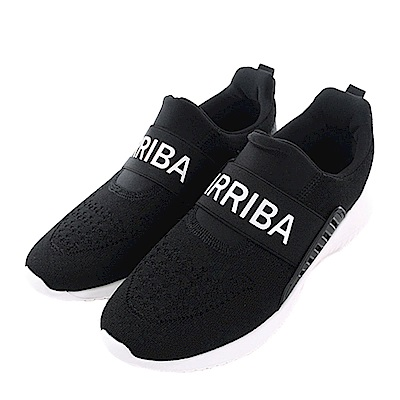 ARRIBA 男輕量時尚運動鞋 sd7058 魔法Baby