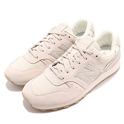 New Balance 慢跑鞋 WR996BMD 女鞋