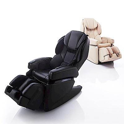 JOHNSON 喬山 FUJIIRYOKI 境界按摩椅|富士醫療器 JP-1100