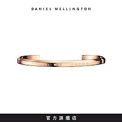 DW 手環 Classic Bracelet 時尚奢華手鐲 玫瑰金-L