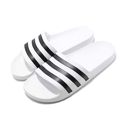 adidas 拖鞋 Adilette Aqua 男女鞋