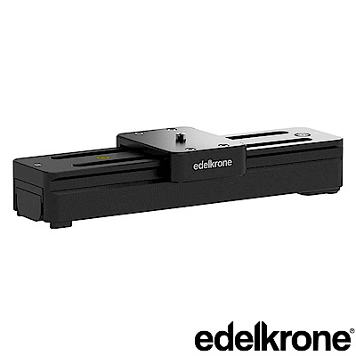 Edelkrone SliderONE PRO 電動滑軌 ED81207
