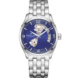 Hamilton漢米爾頓 爵士系列 80小時自動腕錶(H32705141)